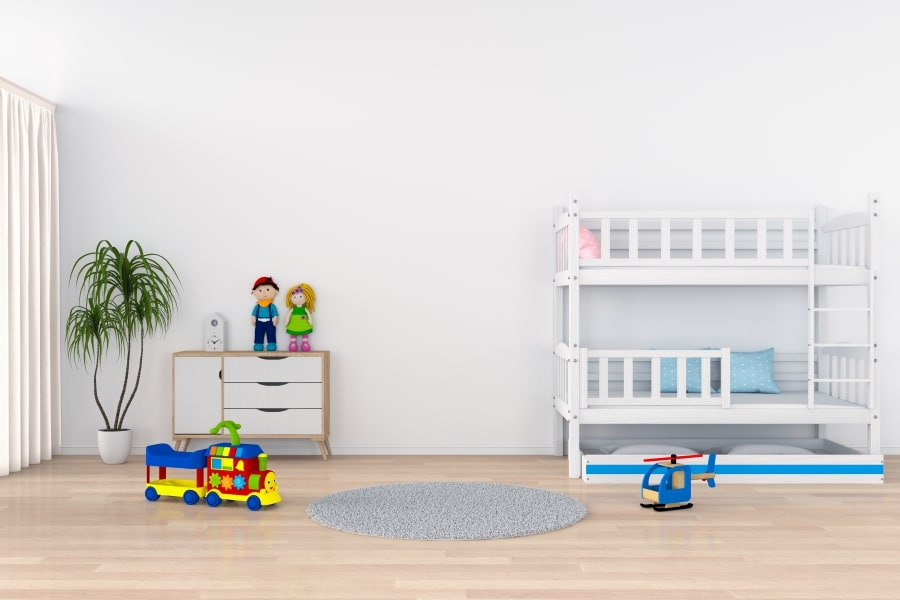 Children Room Paint